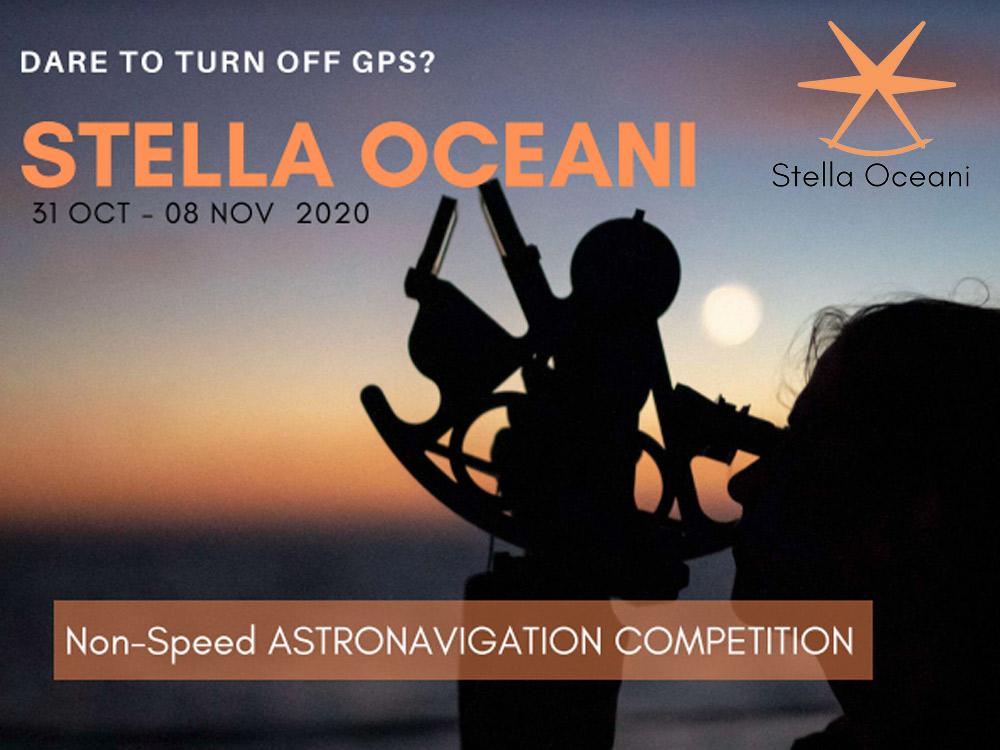 Stella Oceani