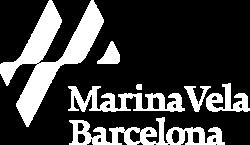 Logo Marina Vela Barcelona